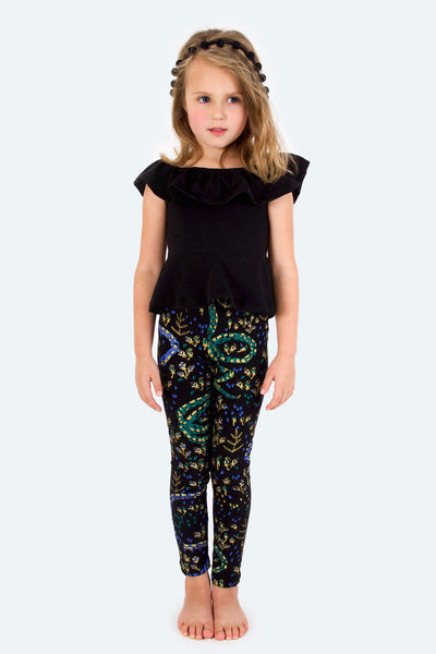 Thorn & Snake Kids Leggings