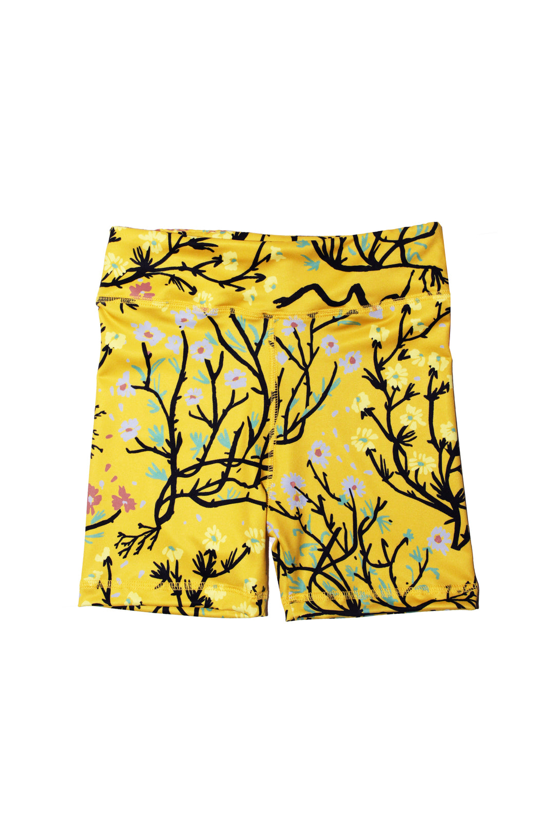Uprooted Workout Shorts