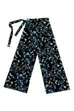 Load image into Gallery viewer, Lunar Moth Tie Pants