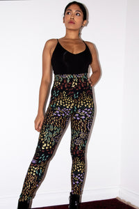 Field of Dreams Leggings