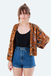 Thistle Mini Jacket