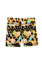 Load image into Gallery viewer, Terrazzo Workout Shorts