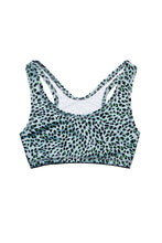 Load image into Gallery viewer, Cheetah Sports Bra