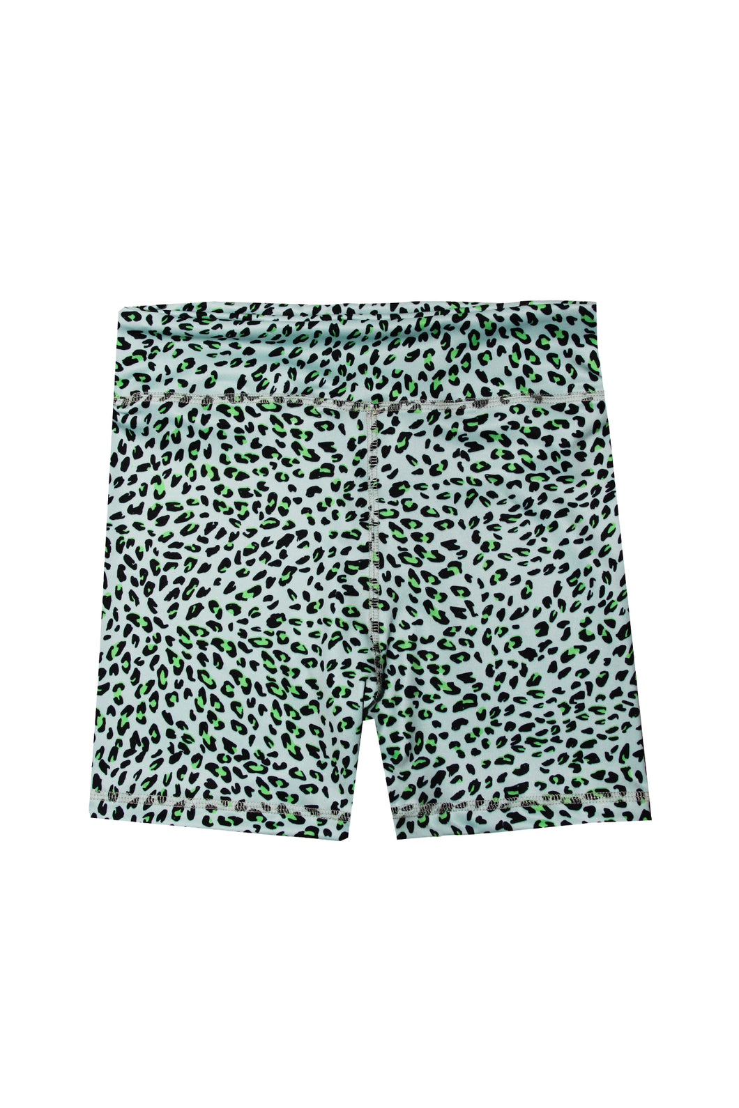 Cheetah Workout Shorts