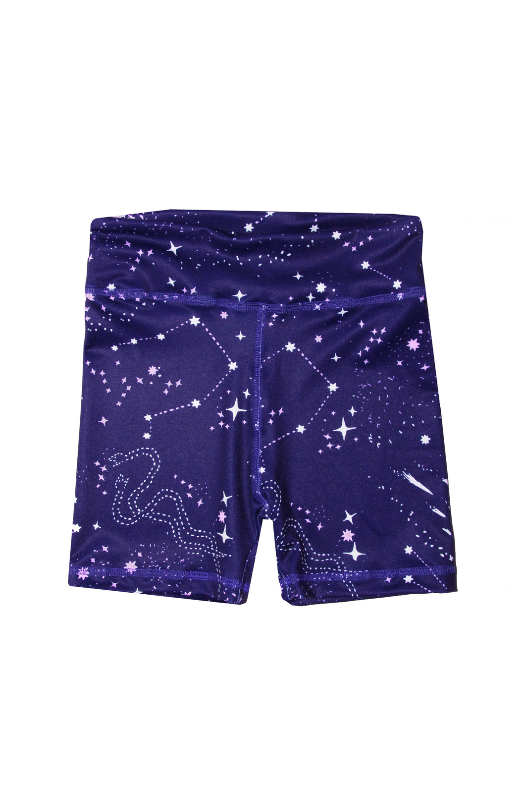 Stardust Workout Shorts