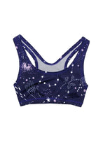 Load image into Gallery viewer, Stardust Sports Bra