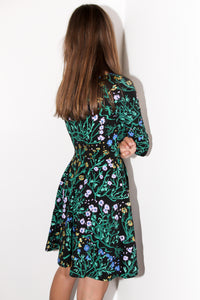 Uprooted Twirl Dress