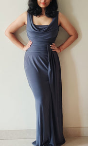 Full Length Gown (M / L)