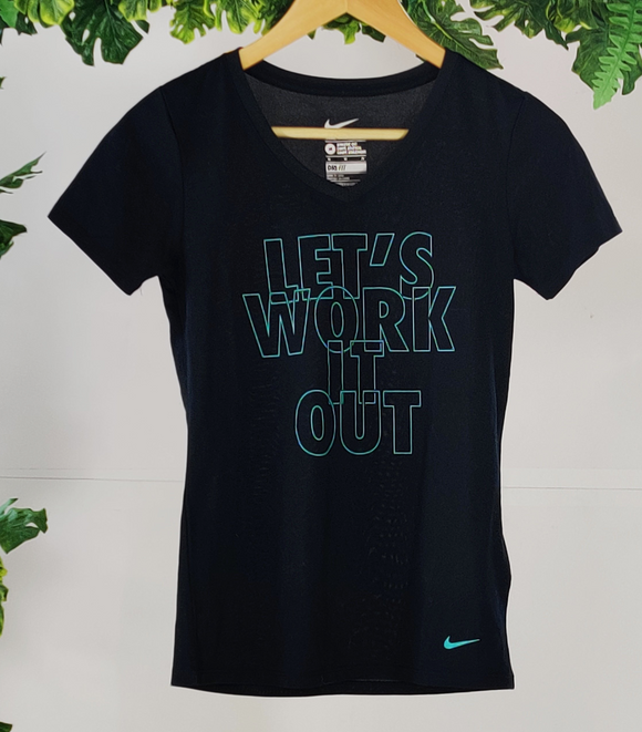 NIKE - Dri-Fit T-Shirt (sz M)
