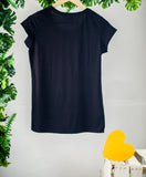 PEOPLE - Printed Round Neck T-shirt (sz M)