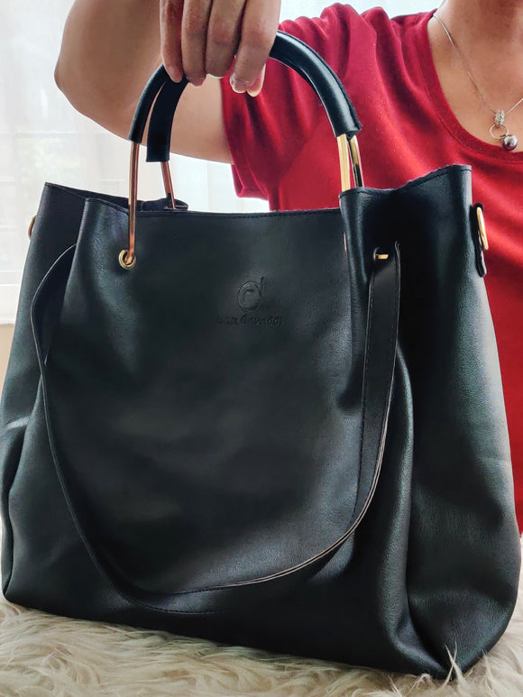 Tote bag with Dual Straps