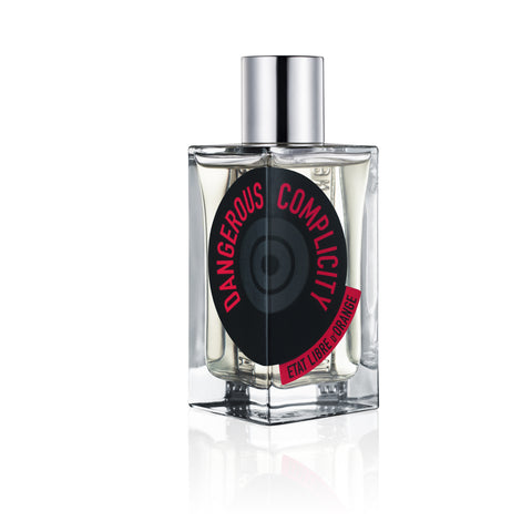 Etat Libre d'Orange DANGEROUS COMPLICITY 100ml