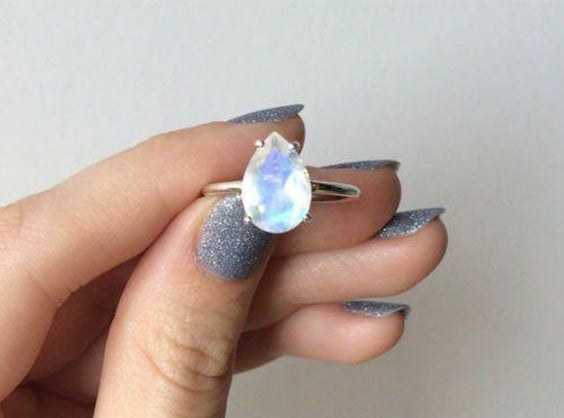 Moonstone Jewelry 101: Everything You Need to Know