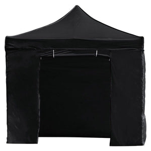 Carpa 2x2 Eco (Kit Completo) - Blanco