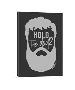 lienzos game of thrones - hold the door, talla 30 x 40