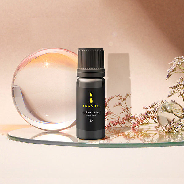 Golden Sunrise Synergy Essential Oil
