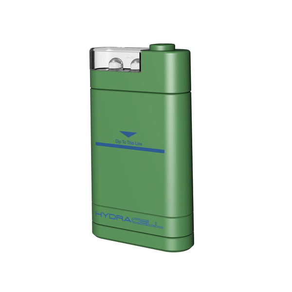 HydraCell Mini Emergency Light - Green