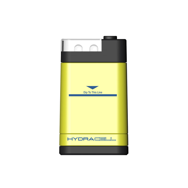 HydraCell Mini Emergency Light - Yellow