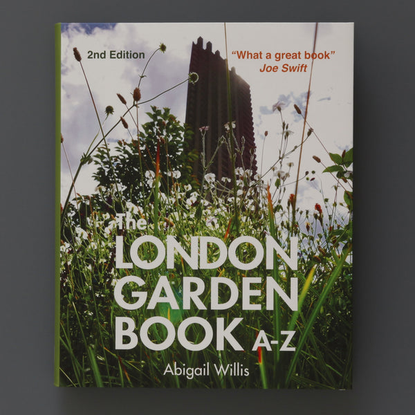 The London Garden Book
