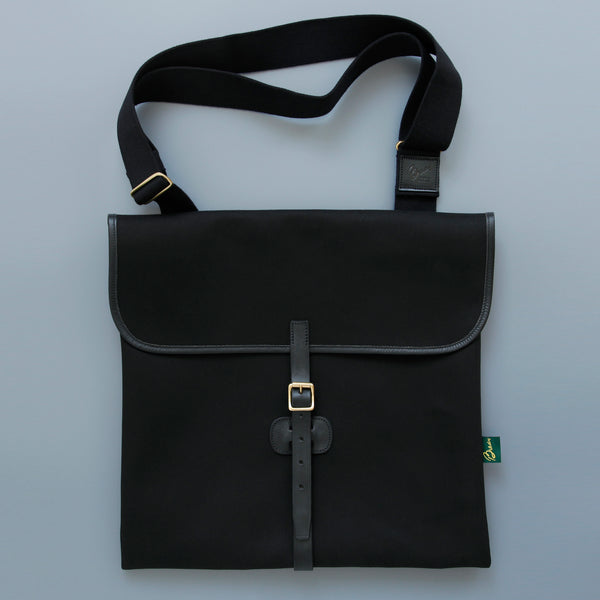 Folio Bag Black