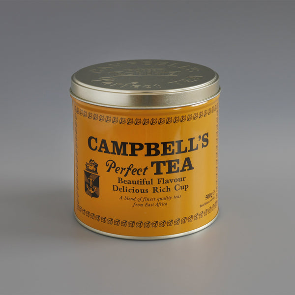 Campbell's Tea