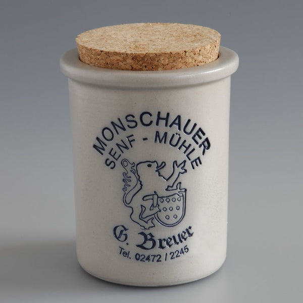 German Beer Mustard