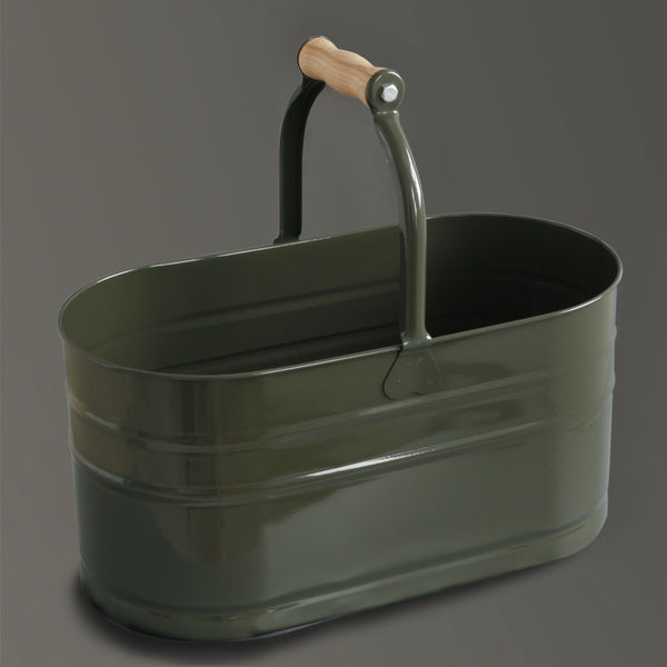 Housekeepers Bucket Khaki