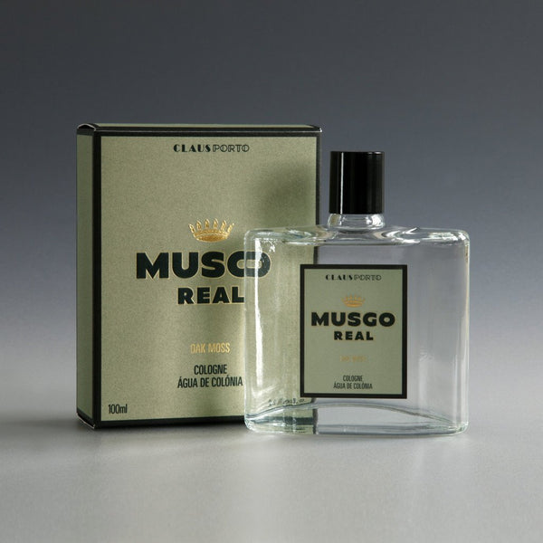 Oak Moss Cologne