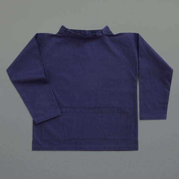 Fisherman's Smock Navy