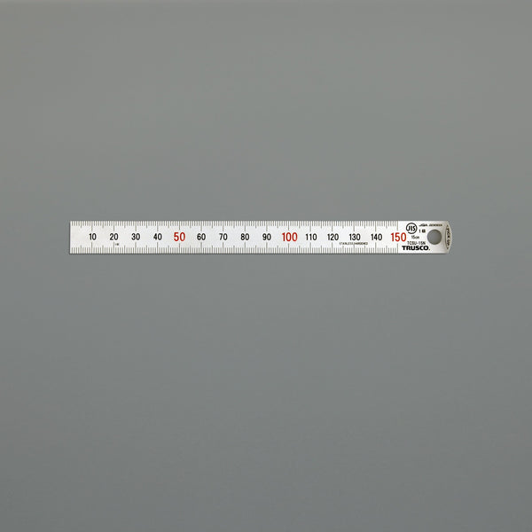 Japanese Steel Ruler