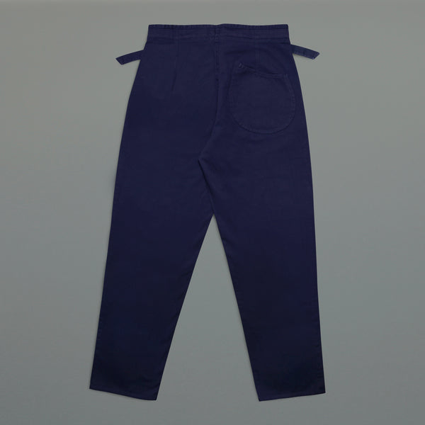 Utility Trousers Navy