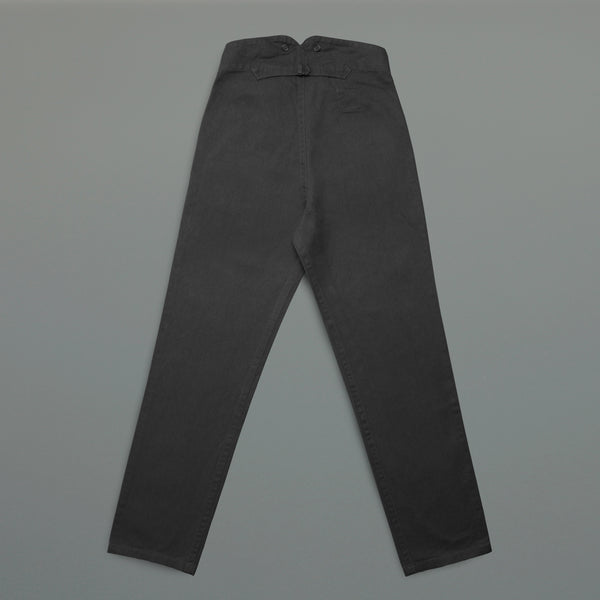 Vauxhall Trousers Grey