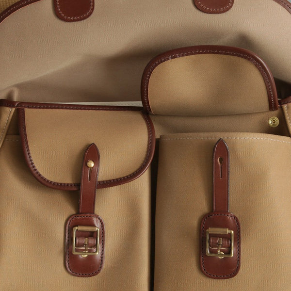 Fishing Bag Khaki