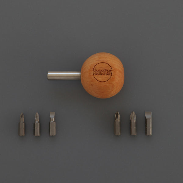 Screwdriver Set No: 2