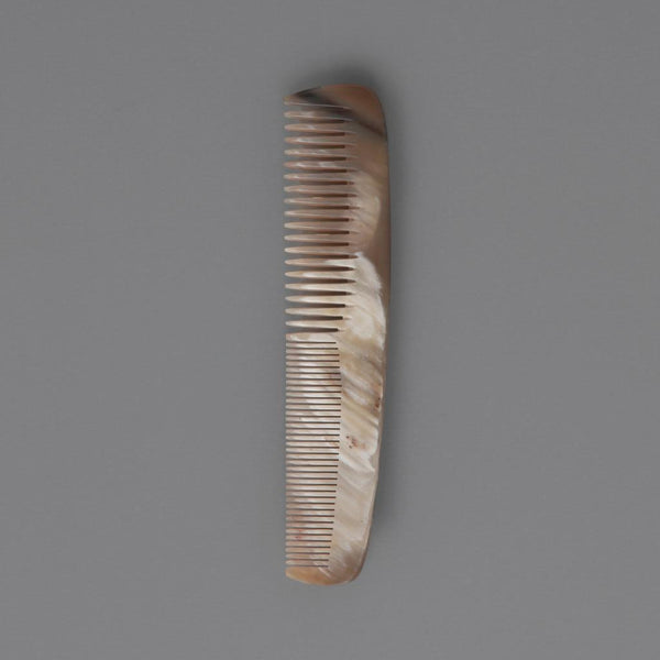 Horn Pocket Comb