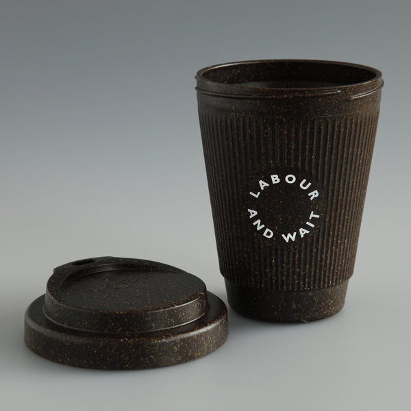Recycled Travel Cup