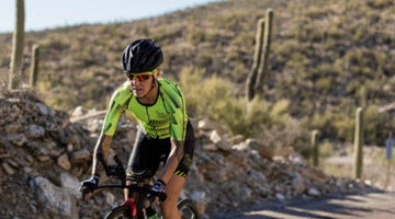Triathlete Heather Jackson's Mighty pursuit of iron