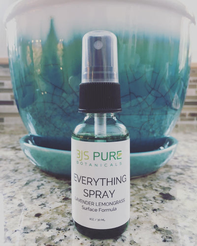 Everything Spray