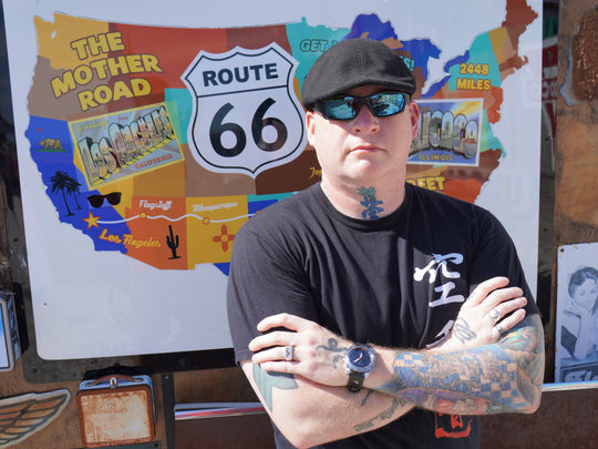 Mother Road Collection a big hit in Route 66 Community