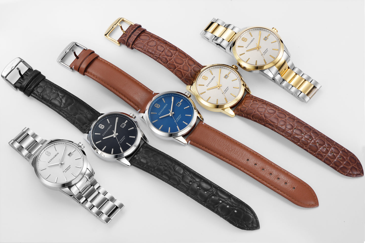 Cool Microbrand Watches