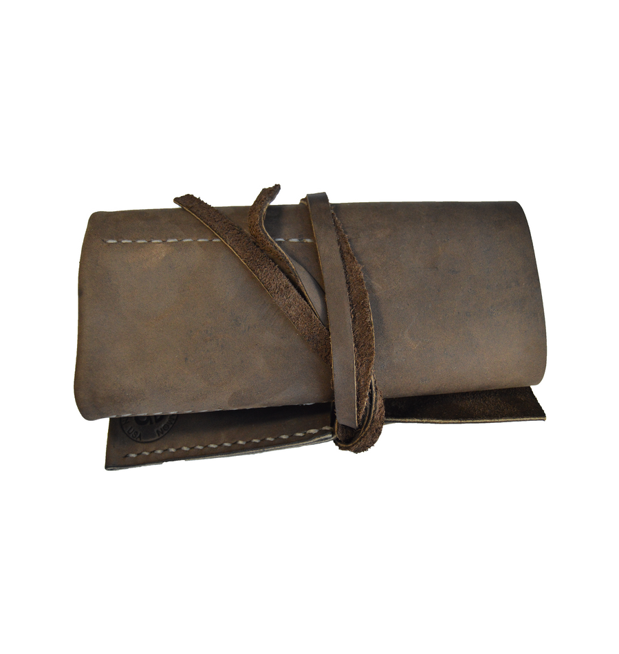 S.B. Foot Tanning Co. Travel Watch Roll