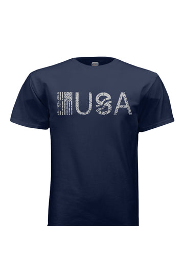T-Shirts - USA Navy