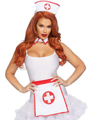 Naughty Nurse Costume Accessory Kit