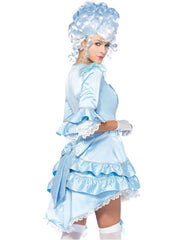 Versailles Beauty Sexy Marie Antoinette Costume - Shop Fortune Costumes Lingerie