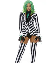Womens Sexy Got The Juice Beetlejuice Costume - Costumes & Lingerie Australia