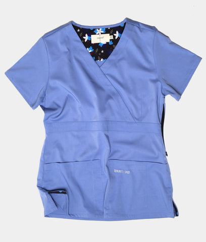 4 Tips For Taking Care of Your Scrubs