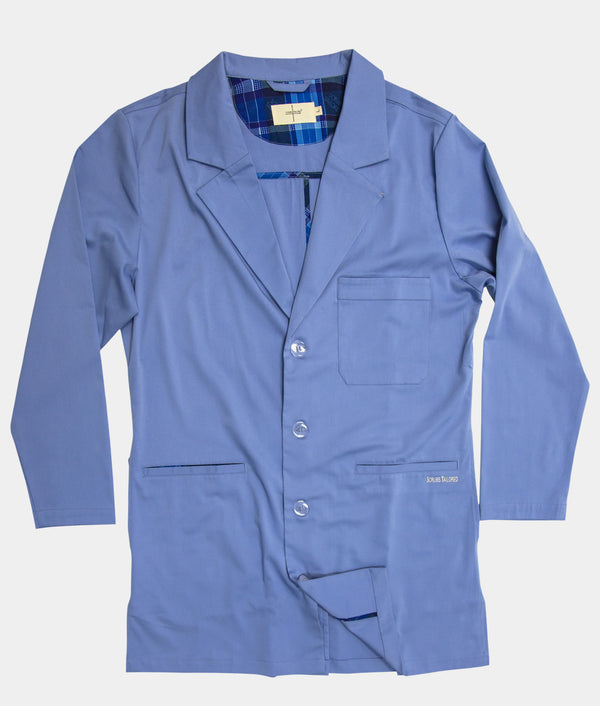 Mino Lab Coat - 940