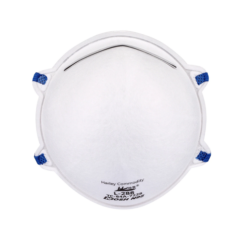 L288-N95 NIOSH CERTIFIED Respirator Face Mask