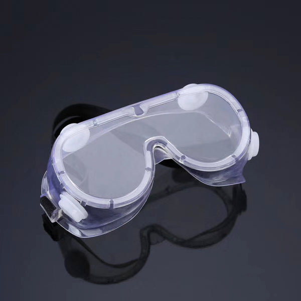BOX Of 20 Medical Grade Double Sided Anti Fog Goggles