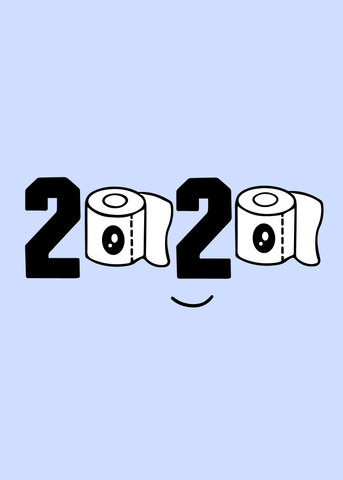 2020 was...